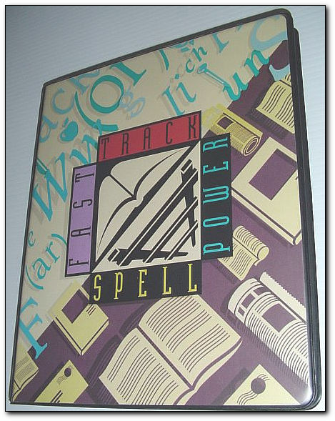 Image for Spell Power: Two Audio Cassettes and Book in Case