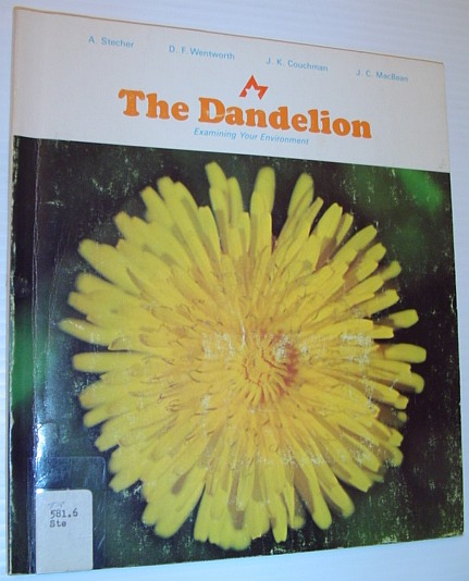 Image for The Dandelion - Examining Your Environment
