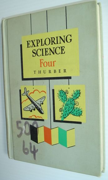 Image for Exploring Science - Four