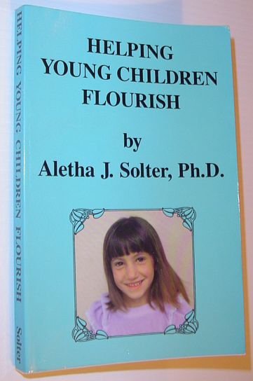 Image for Helping Young Children Flourish