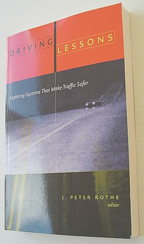 Image for Driving Lessons: Exploring Systems That Make Traffic Safer