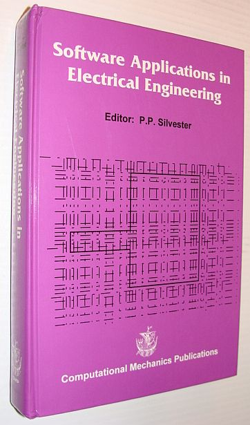 Image for Software Applications in Electrical Engineering