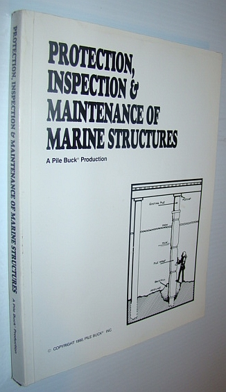 Image for Protection, Inspection & Maintenance of Marine Structures