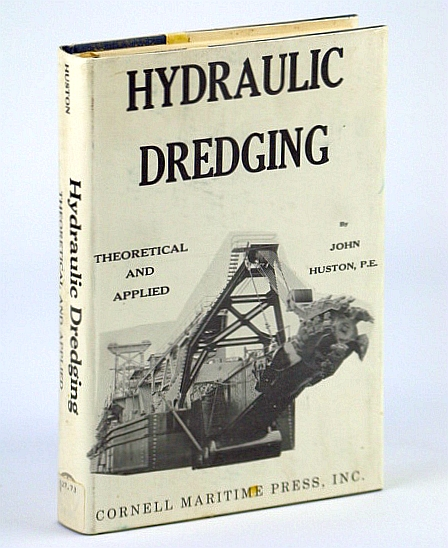 Image for Hydraulic Dredging: Theoretical and Applied