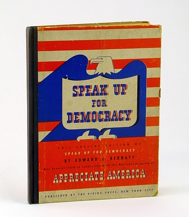 Image for Speak Up for Democracy - What You Can Do: A Practical Plan of Action for Every American Citizen