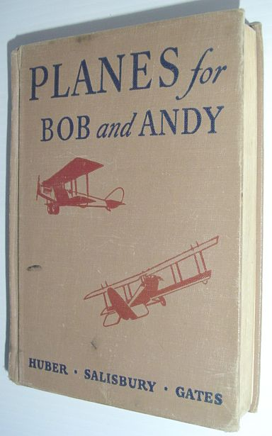 Image for Planes for Bob and Andy