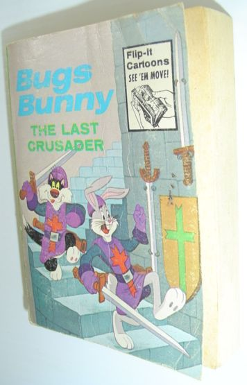 Image for Bugs Bunny - The Last Crusader