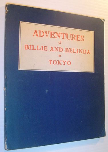 Image for Adventures of Billie and Belinda in Tokyo