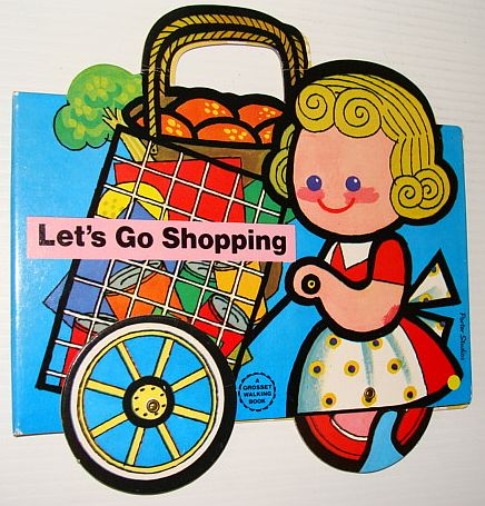 Image for Let's Go Shopping