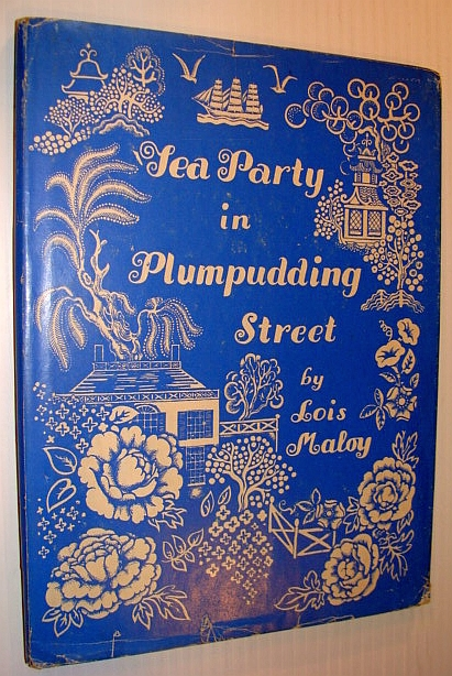 Image for Tea Party in Plumpudding Street
