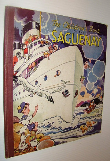 Image for The Children's Book of the Saguenay