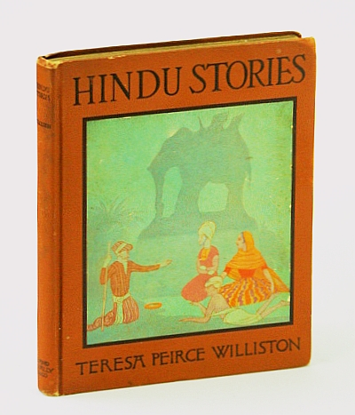 Image for Hindu Stories