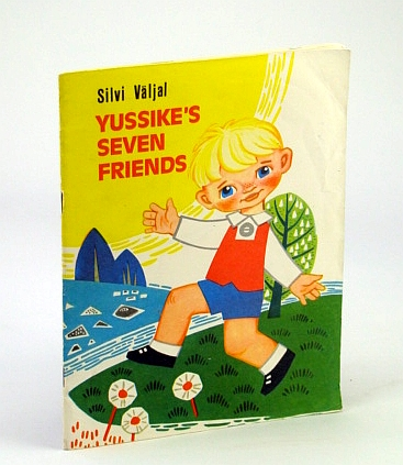 Image for Yussike's Seven Friends