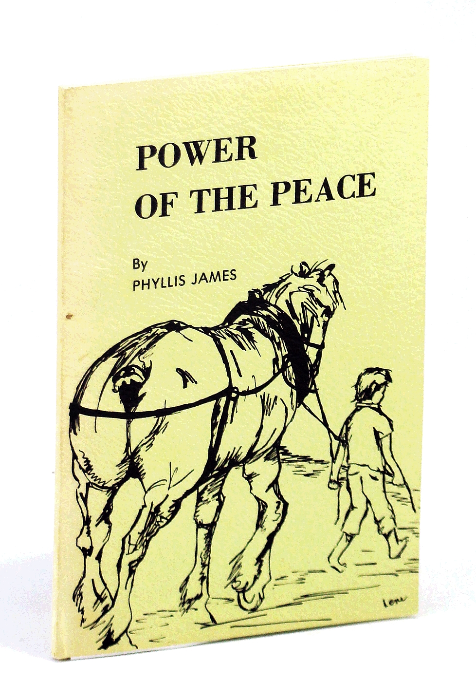 Image for Power of the Peace