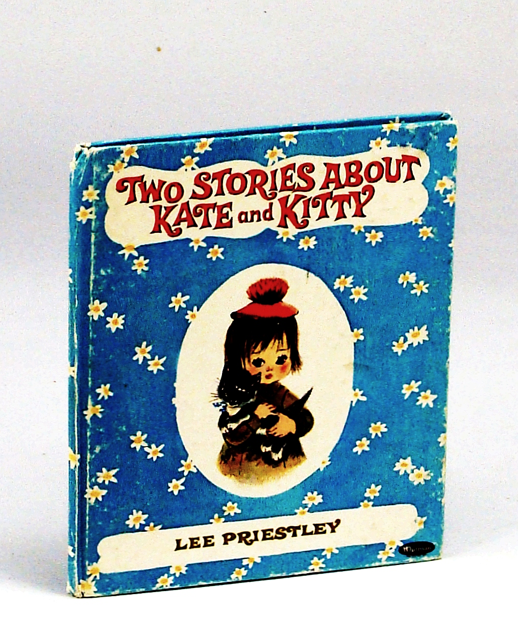 Image for Two Stories About Kate and Kitty (Tell-a-Tales Book)