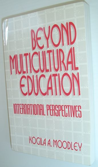 Image for Beyond Multicultural Education: International Perspectives