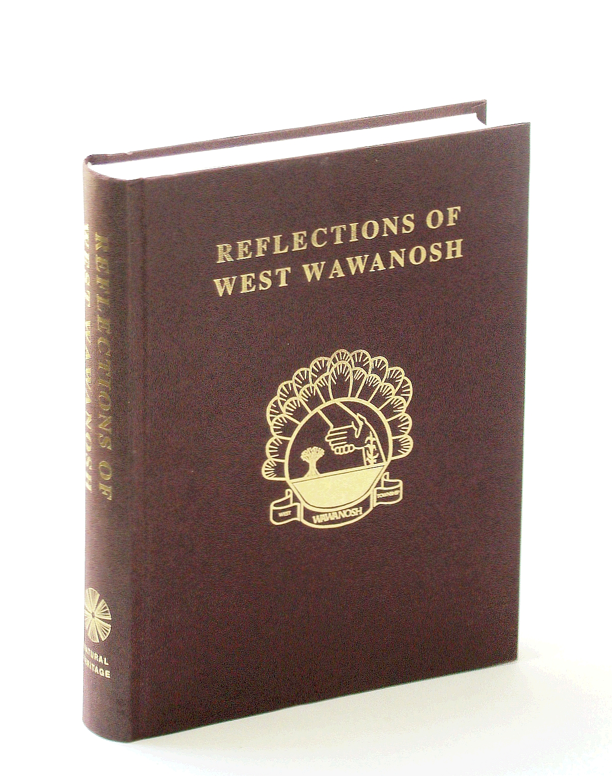 Image for Reflections of West Wawanosh