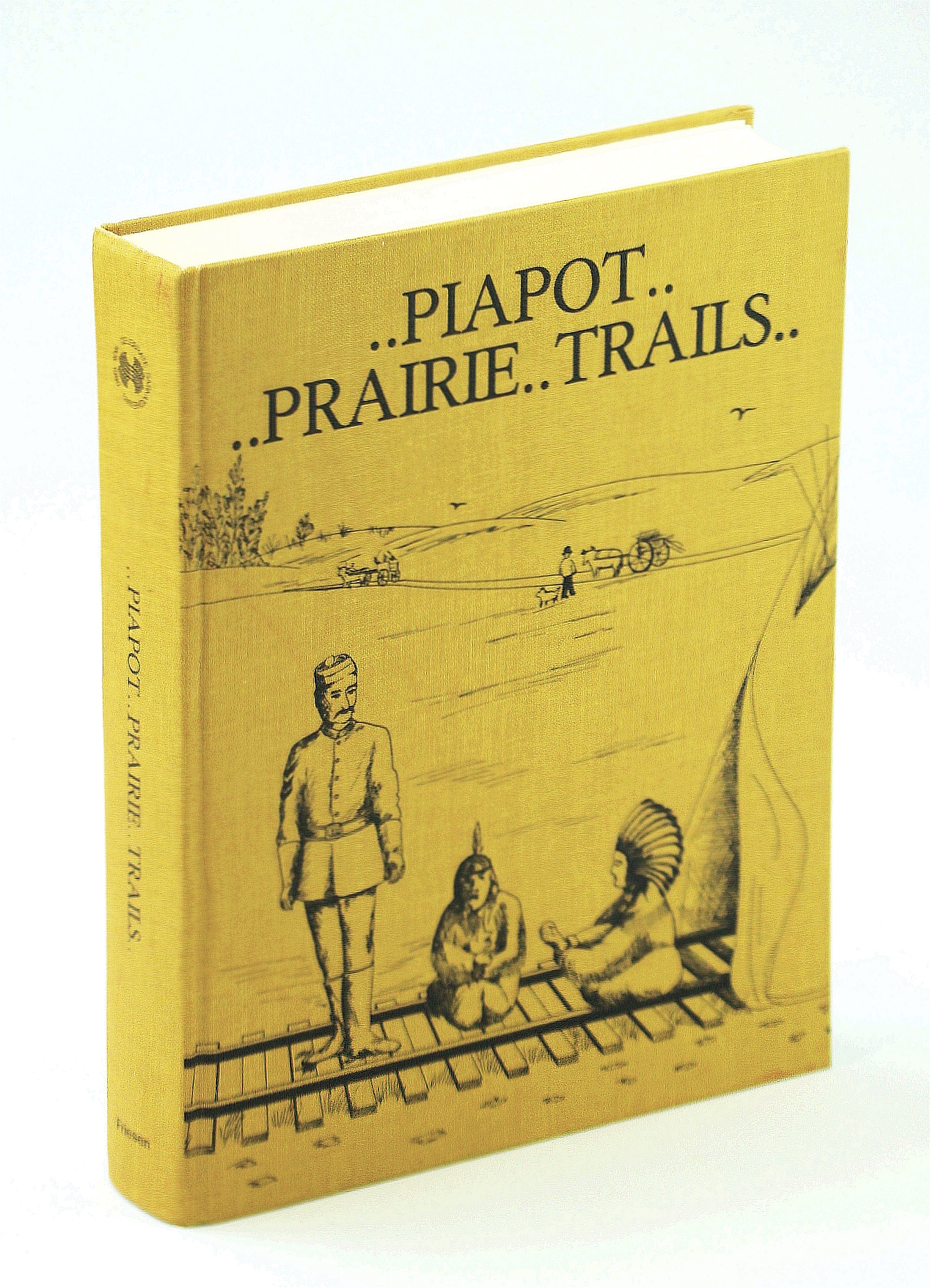 Image for Piapot Prairie Trails