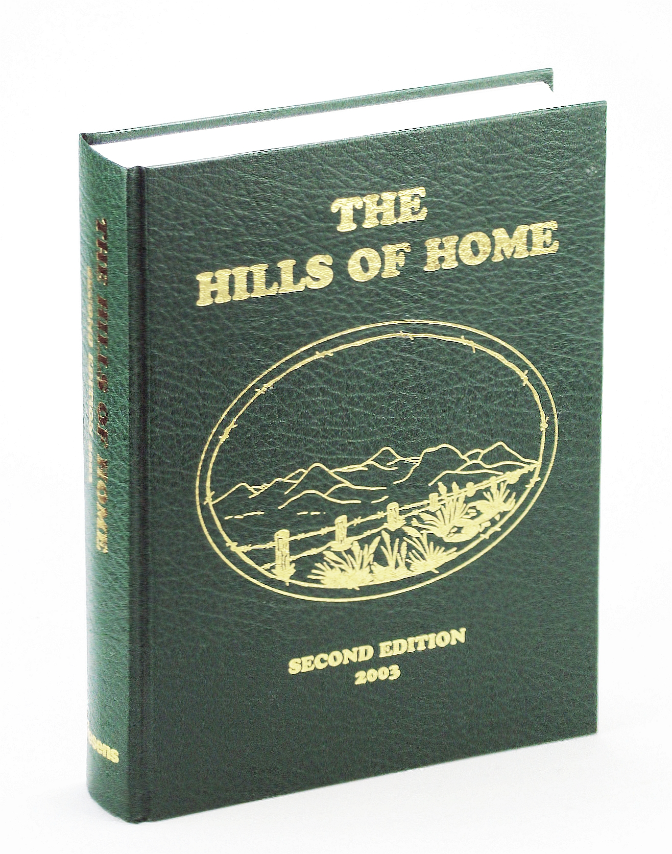 Image for The Hills of Home