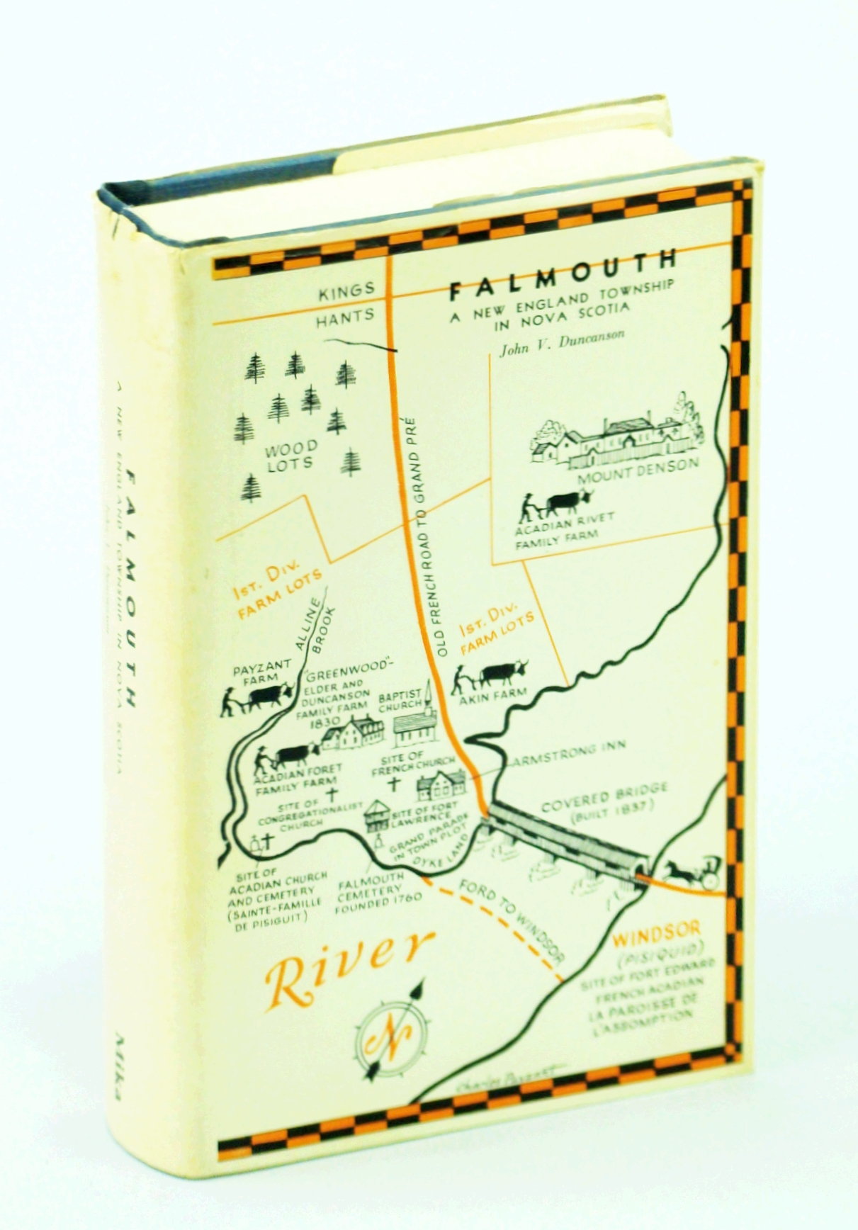Image for Township of Falmouth, Nova Scotia