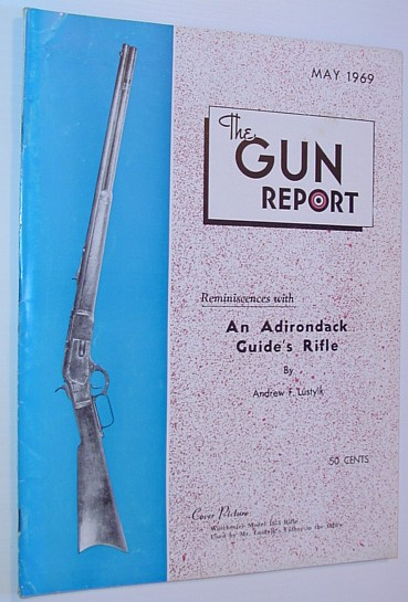 Image for The Gun Report: Volume XIV No. 12, May 1969
