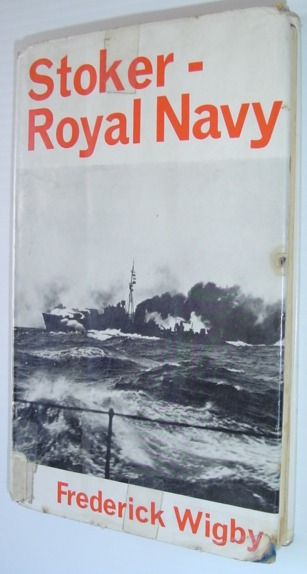 Image for Stoker - Royal Navy
