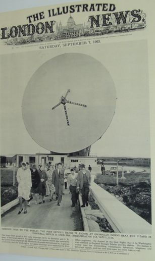 Image for The Illustrated London News - September 7, 1963