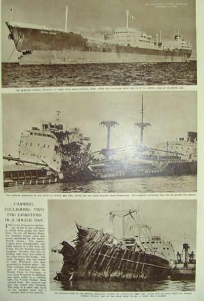 Image for The Illustrated London News - September 30, 1961