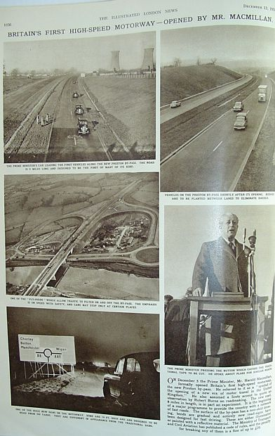 Image for The Illustrated London News - December 13, 1958