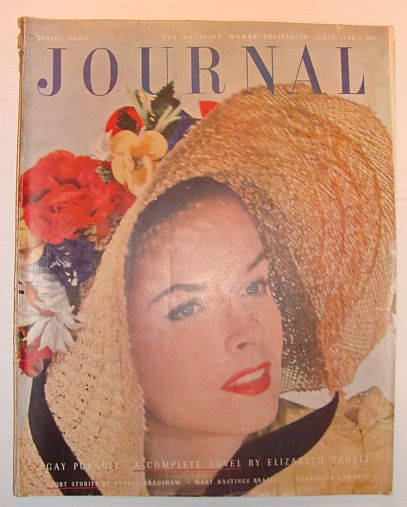 Image for Ladies' Home Journal Magazine:  July1948