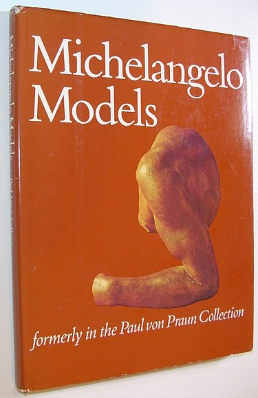 Image for Michelangelo Models Formerly in the Paul Von Praun Collection