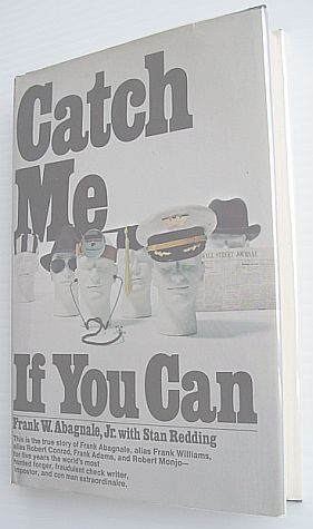 Image for Catch Me If You Can