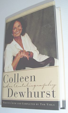 Image for Colleen Dewhurst
