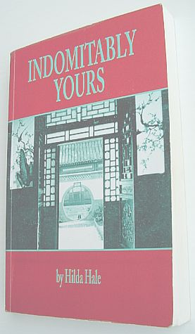 Image for Indomintably Yours