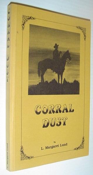 Image for Corral Dust