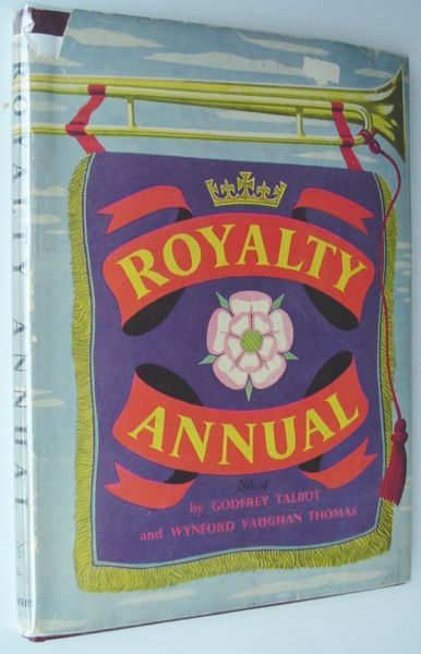 Image for Royalty Annual - Number Four (4)