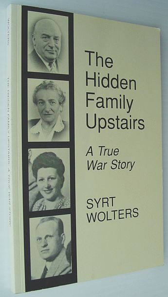 Image for The Hidden Family Upstairs