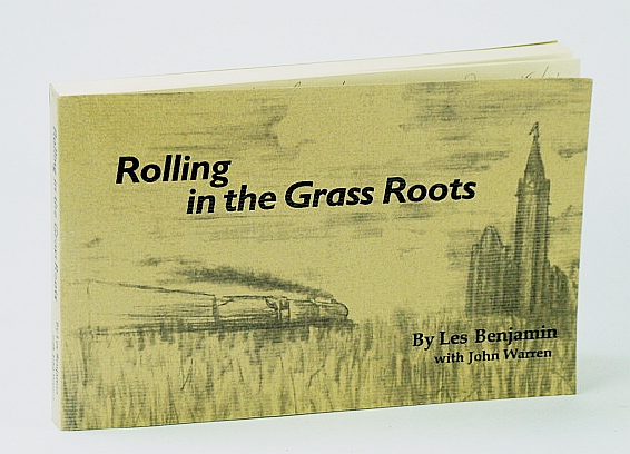 Image for Rolling in the Grass Roots