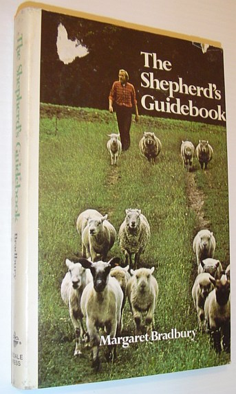 Image for The Shepherd's Guidebook