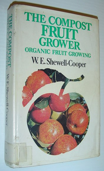 Image for Compost Fruit Grower