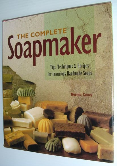 Image for The Complete Soapmaker