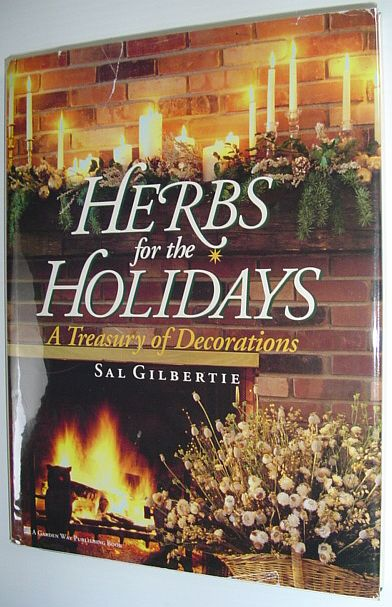 Image for Herbs for the Holidays