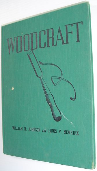 Image for Woodcraft - The Hobbycraft Series