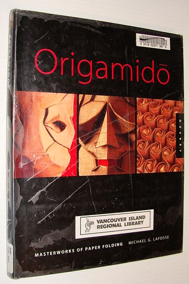 Image for Origamid?: The Art of Paper Folding