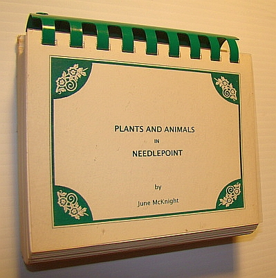 Image for Plants and Animals in Needlepoint