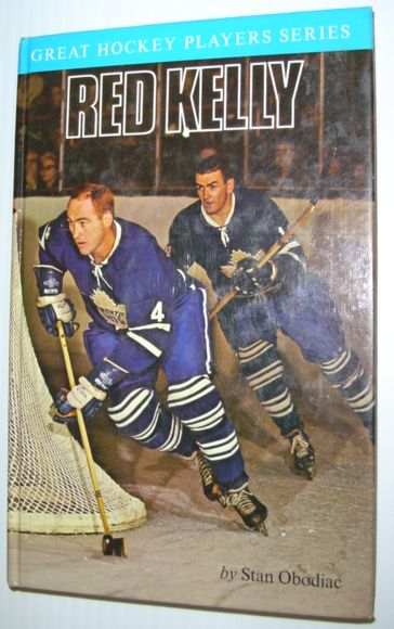 Image for Red Kelly.