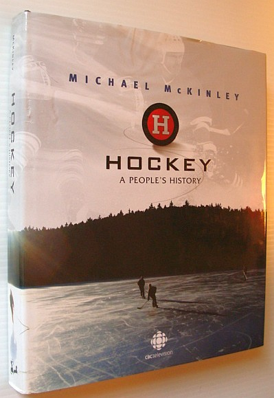 Image for Hockey: A People's History