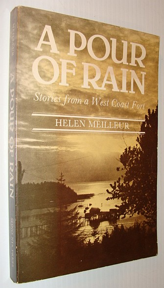 Image for Pour of Rain: Stories from a West Coast Fort