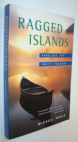 Image for Ragged Islands : Paddling the Inside Passage