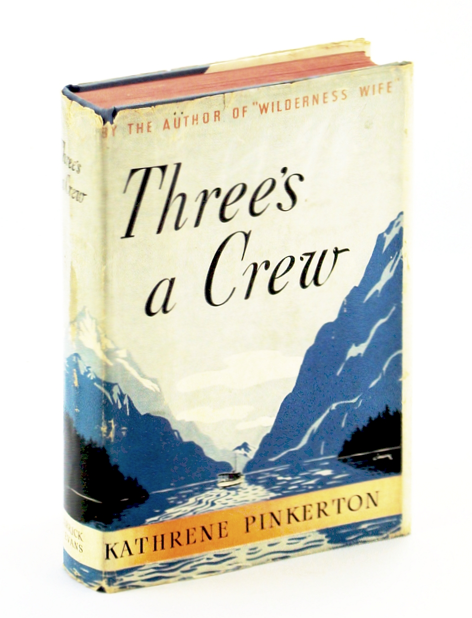 Image for Three's a Crew